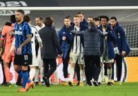 Hitung-hitungan Juventus Lolos ke Liga Champions 2021-2022