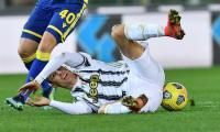 Gennaro Gattuso Tangani Juventus, Cristiano Ronaldo Angkat Kaki dari Turin