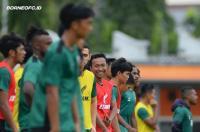 Pantau Pemain Selama Liburan, Ini yang Dilakukan Borneo FC