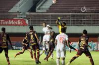 Setelah Juara Piala Menpora 2021, Persija Jakarta Kembali Gelar Latihan