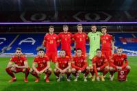 Profil Timnas Wales: Skuad Diasuh Pelatih Penuh Kontroversi