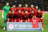 Berikut Kelemahan Timnas Vietnam Jelang Tampil di Kualifikasi Piala Dunia 2022 Zona Asia