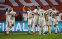 Profil Timnas Belgia di Piala Eropa 2020: Calon Kuat Juara