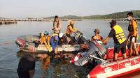 Seluruh Korban Perahu Tenggelam di Waduk Kedung Ombo Berhasil Ditemukan