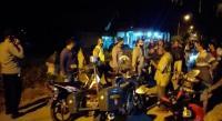 Pendekar Perguruan Silat di Mojokerto Bentrok, 2 Orang Terluka