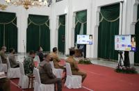 Mitigasi, Ridwan Kamil: Jabar Siapkan Strategi Penguatan RS Rujukan Covid-19