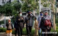 IDI: Tetap Pakai Masker, Pandemi Covid-19 Masih Jauh dari Selesai