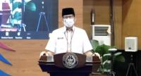34 Juta Pelaku Parekraf Bisa Bangkit, Sandiaga Uno Galakkan Protokol CHSE