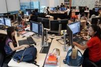 Ingin Berkarier di Bidang Industri Kreatif? 3 Jurusan Kuliah Ini Bisa Jadi Pilihan