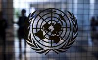 Sebagai ketua, China Tekan DK PBB Atasi Krisis Palestina