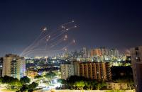 Pengamat Pertahanan Ungkap Sejumlah Kelemahan Sistem Iron Dome Israel
