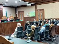 Istri Edhy Prabowo Akui Pernah Terima 10 Ribu Dolar AS dari Plt Dirjen KKP