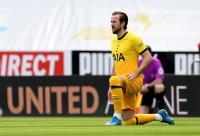 Penggemar Tottenham Dilarang Marah jika Harry Kane Benar-Benar Hengkang