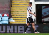Maguire Yakin Kehadiran Suporter Buat Man United Lebih Baik