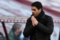 Arsenal Diminta Tak Buru-Buru Depak Mikel Arteta