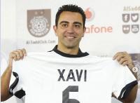 Xavi Hernandez Pelatih Barcelona? Joan Laporta Jadi Penentu