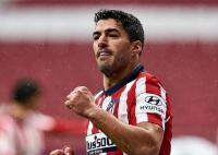 Luis Suarez Siap Menderita untuk Bawa Atletico Madrid Juara Liga Spanyol
