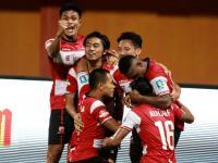 Jelang Liga 1 2021, Madura United Mulai Latihan Tertutup