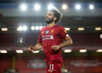 Terpikat dengan Mohamed Salah, PSG Mulai Jalin Kontak