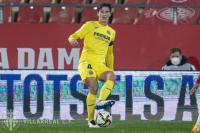 Napoli Kepincut Target Utama Man United Pau Torres