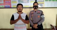 Hina Polisi di Medsos Terkait Larangan Mudik, Sopir Ini Minta Maaf