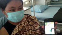 Ipda Indra Bantu Ibu yang Hendak Melahirkan, Sang Anak Diberi Nama Indri