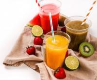 5 Rekomendasi Jus Buah dan Sayuran untuk Percepat Pemulihan Covid-19