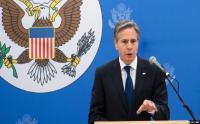 AS Dukung Gencatan Senjata antara Israel dan Hamas