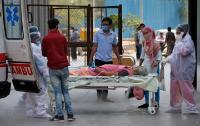 Gelombang Kedua Pandemi Covid-19 Hantam Perdesaan di India