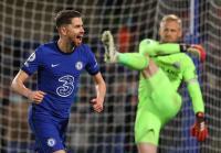 Menang 2-1, Chelsea Sukses Rebut Peringkat Ketiga dari Leicester