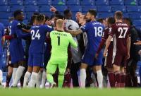 Klasemen Liga Inggris: Man United Amankan Peringkat Kedua, Chelsea dan Leicester Tukar Posisi
