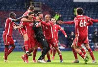 Kalahkan Burnley, Liverpool Otomatis Naik ke Posisi 4 Liga Inggris 2020-2021