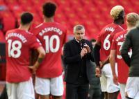 Man United Diimbangi Fulham, Solskjaer Desak Pemain Segera Bangkit