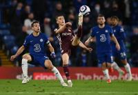 Klasemen Liga Inggris: Chelsea, Leicester City atau Liverpool yang Terlempar dari Liga Champions?