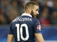 Resmi! Karim Benzema Akhirnya Kembali Perkuat Timnas Prancis