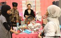 Bangga Buatan Indonesia, Jokowi Ingin Produk UMKM Diperkenalkan Secara Luas