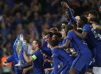 Usai Juara Liga Champions, Chelsea Berpeluang Masuk Grup Neraka