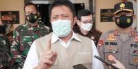 Gubernur Sumsel Sesalkan Penikaman terhadap Polantas Polres Palembang