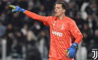 Dirumorkan Hengkang dari Juventus, Ini Komentar Szczesny