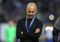 Man City Gagal Juara Liga Champions, Walker Bela Guardiola