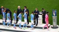 Demi Jadi Tim Inggris Terbaik, Man City Harus Juara Liga Champions 2021-2022
