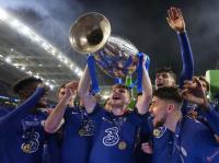 4 Pemain yang Didatangkan Chelsea pada Musim Panas 2021
