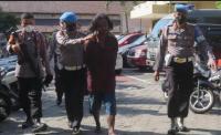 Ini Tampang Pria Bergolok Penyerang Mapolresta Yogyakarta