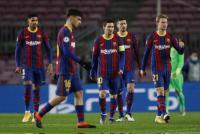 Kacau! Punya Utang Rp17 Triliun, Barcelona Jual 18 Pemain pada Musim Panas 2021