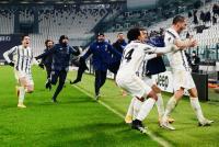 UEFA Tangguhkan Hukuman, Juventus, Real Madrid dan Barcelona Resmi Tampil di Liga Champions 2021-2022?