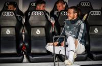 Punya Hubungan Baik dengan Ancelotti, Bale Siap Kembali Berjuang untuk Skuad Utama Madrid