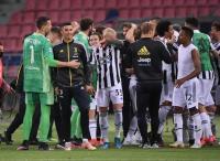 Tampil di Liga Champions 2021-2022, Juventus Tetap Dicoret dari Liga Italia?