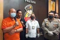 Jason Tjakrawinata Didakwa Aniaya Perawat RS Siloam
