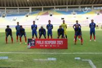 Arema FC Bertemu Persib Bandung di Piala Wali Kota Solo, Presiden Singo Edan: Kami Siap!