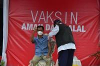 Sudah Divaksin, Ketua DPRD Surabaya Positif Covid-19